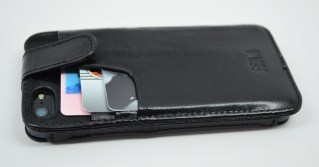 Sena WalletSlim iPhone 5 Case Review - 06