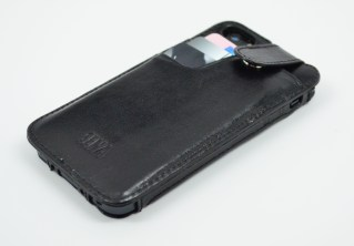 Sena WalletSlim iPhone 5 Case Review - 08