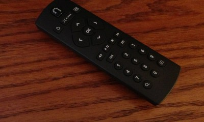 Slingbox 500 review - Remote