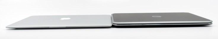 XPS 12 Ultrabook Convertible vs. MacBook Air - 02