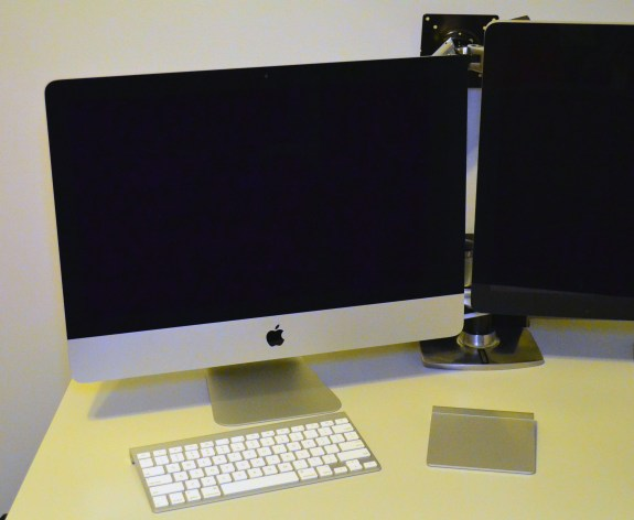 iMac Late 2012 Review - 01