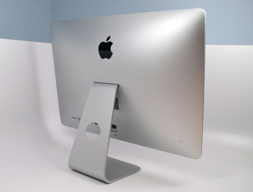iMac Late 2012 Review - 21