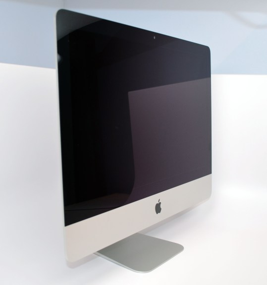 iMac Late 2012 Review - 22