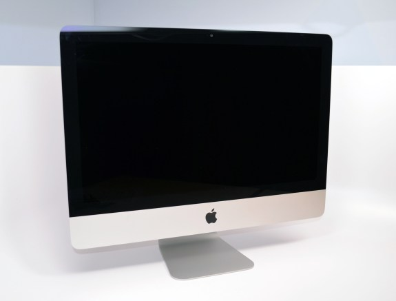iMac Late 2012 Review - 23