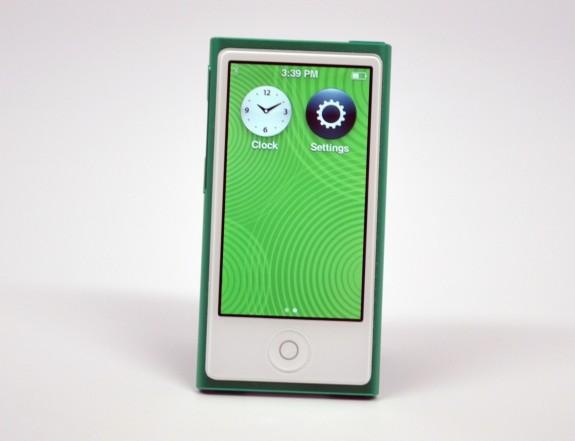 iPod Nano 7th generation 2012 Review - 07