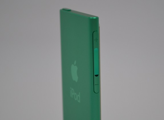 iPod Nano 7th generation 2012 Review - 12