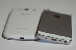 iphone-5-vs-Galaxy-S-III-bottom-575x369