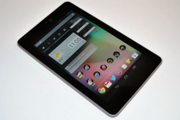 The Nexus 7 2 is rumored with a Qualcomm Snapdragon 800 processor.