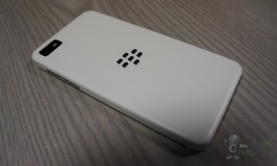 BlackBerry Z10 white leak 2