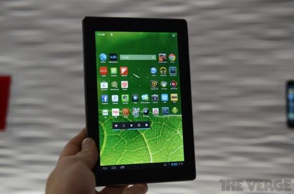 """Vizio 7"""" Tablet"""