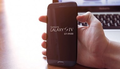 Galaxy S4 launch date march 2013