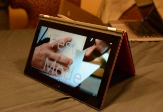 IdeaPad Yoga 11S Tablet