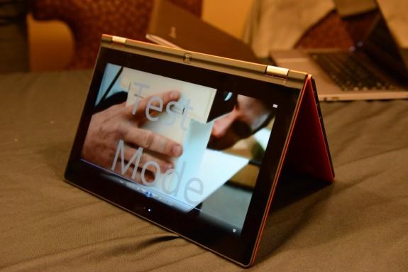 IdeaPad Yoga 11S Tablet