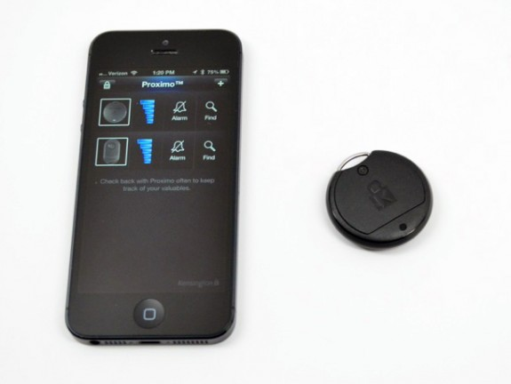 Kensington Proximo Review - 4
