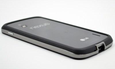 Nexus 4 in Stock Soon