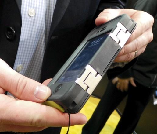 OtterBox Armor Waterproof crushproof iPhone 5 Case