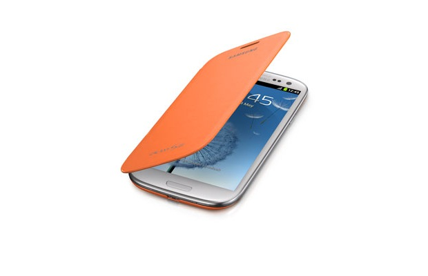 Galaxy S3 Flip Cover