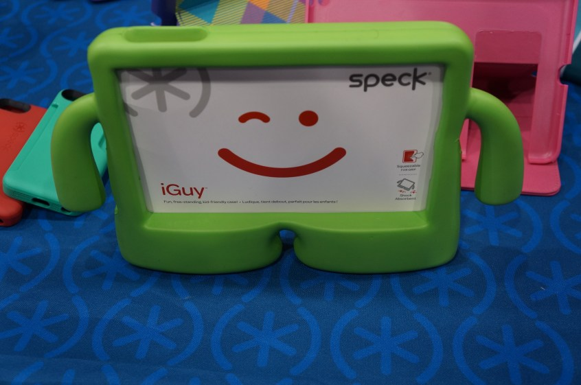 Speck iPad mini iGuy 2
