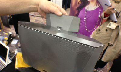 Zagg Origin Bluetooth Speaker - 3