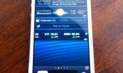 iPhone 5 jailbreak Wish for Open iOS
