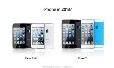 iPhone 5S release date wait