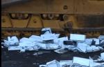 iPhone vs Bulldozer
