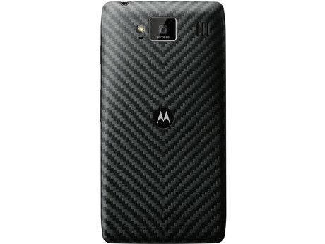 Google and Motorola X Phone