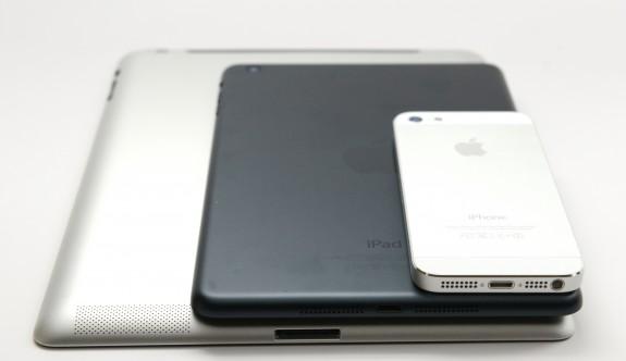 All iPads on Lightning