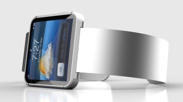 Apple iwatch Render - 4