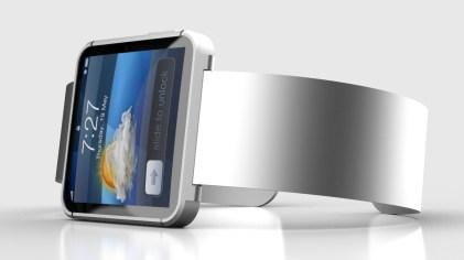Apple iwatch Render - 4