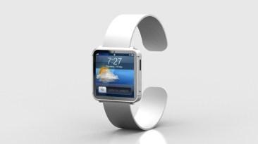 Apple iwatch Render - 6