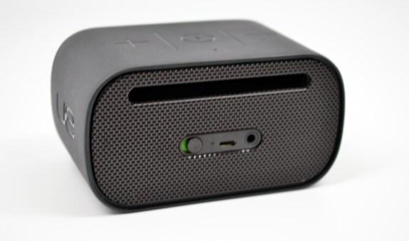 Logitech UE Mini BoomBox Review - 3