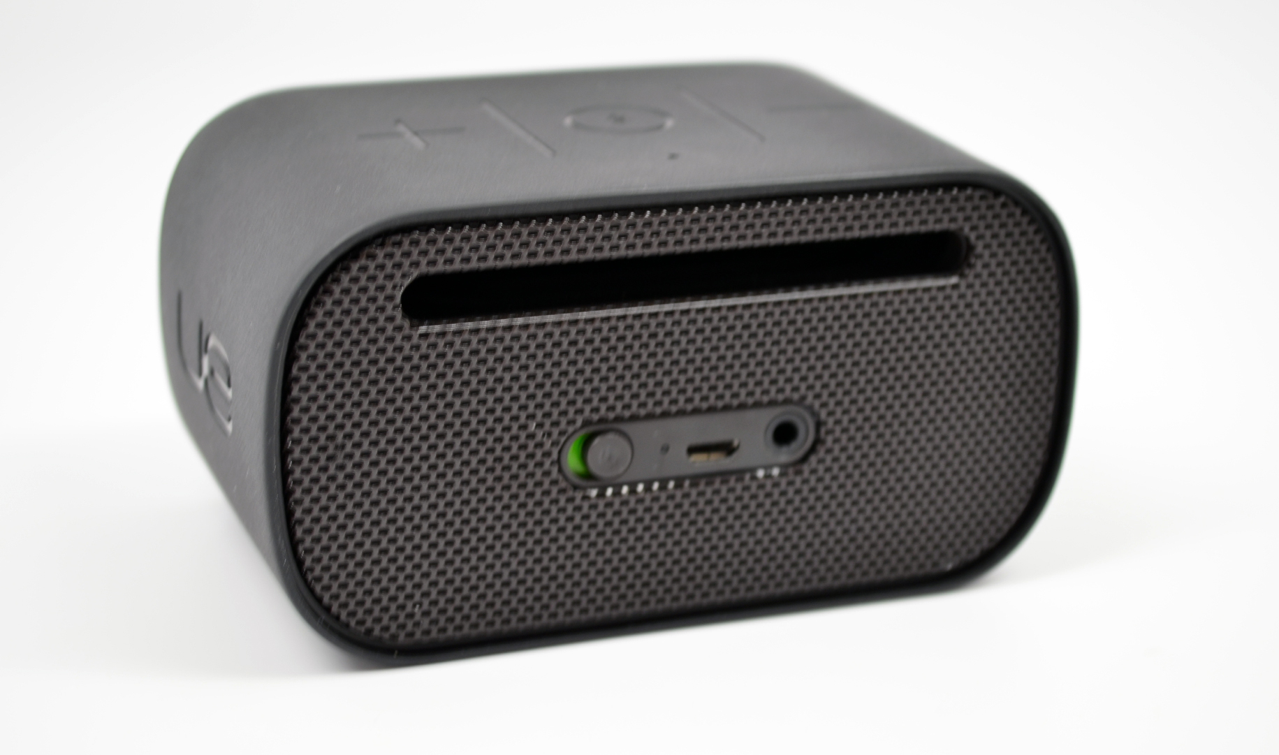 Logitech UE Mobile Boombox Review