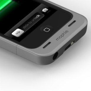 Mophie Juice Pack Helium for iPhone 5