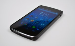 Nexus 4 Ultra Thin Air Case Review - 3