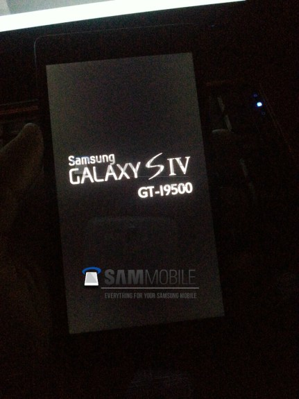 Don't expect the Galaxy S4 to be perfect.