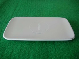 Samsung Galaxy S4 wireless charger qi - 7