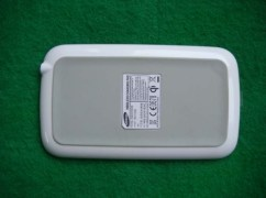 Samsung Galaxy S4 wireless charger qi - 8