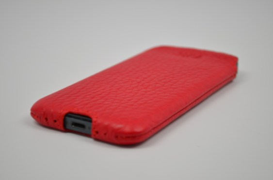 Sena Ultraslim Leather iPhone 5 Case review - 1