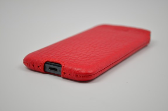 Sena Ultraslim Leather iPhone 5 Case review - 2