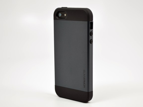 Spigen Slim Armor iPhone 5 Case Review - 2