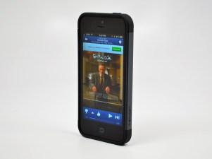 Spigen Slim Armor iPhone 5 Case Review - 4