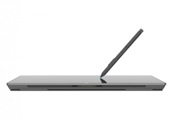Surface Pro Review - Pen