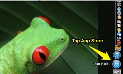 Tap App Store