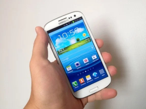 Expect several U.S. carriers to replace the Galaxy S3 with the Galaxy S4.