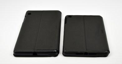 ZAGGKeys mini 9 review - iPad mini keyboad case - 11
