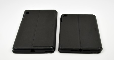 ZAGGKeys mini 9 review - iPad mini keyboad case - 11