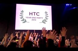 Video thumbnail for youtube video HTC M7 (HTC One) U.S. Release Date Pegged for March 22nd