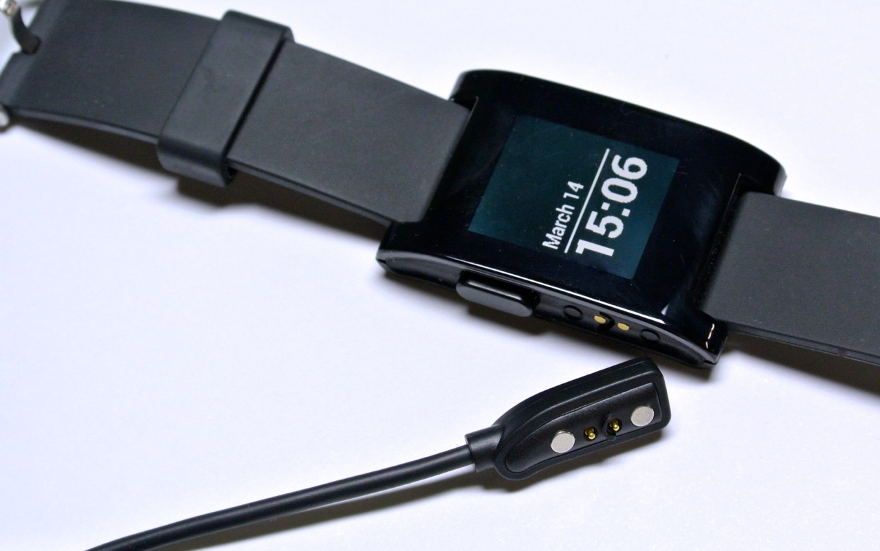 The Second Mobile Display on the Wrist