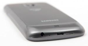 The Nexus 4 and Galaxy Nexus had similar, yet different designs.